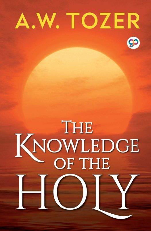 The Knowledge of the Holy
