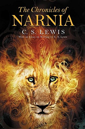 The Chronicles of Narnia – Hardcover – Illustrated