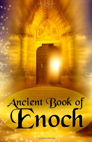 Ancient Book of Enoch
